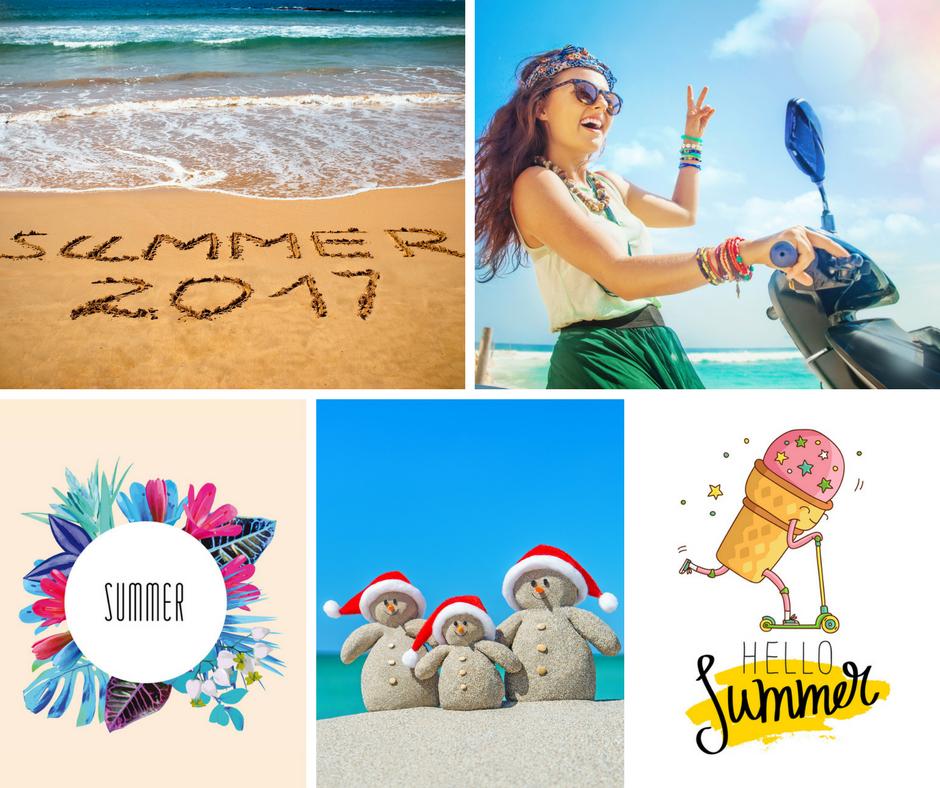 Kickstart your summer eiffel style 2